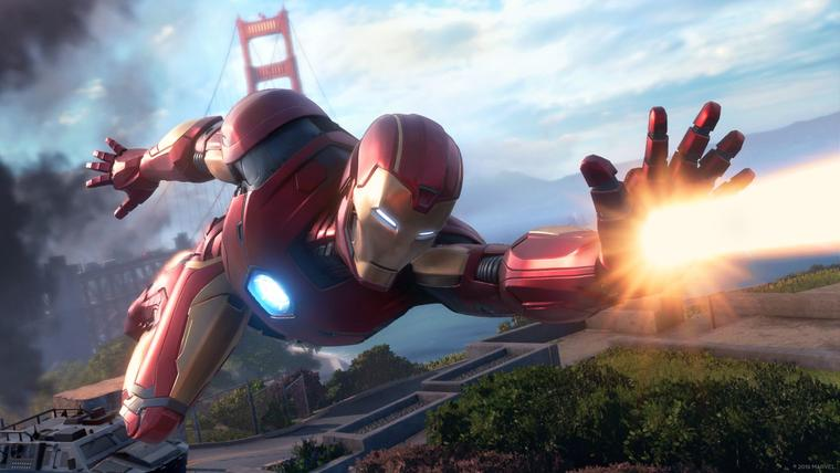 Marvels Avengers für PS5