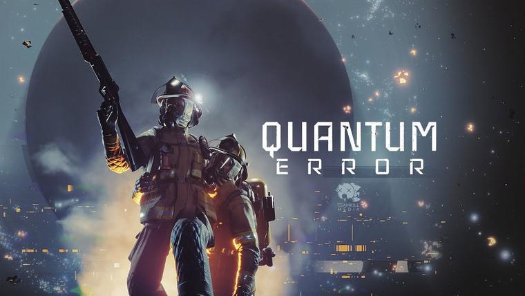 Quantum Error PS5