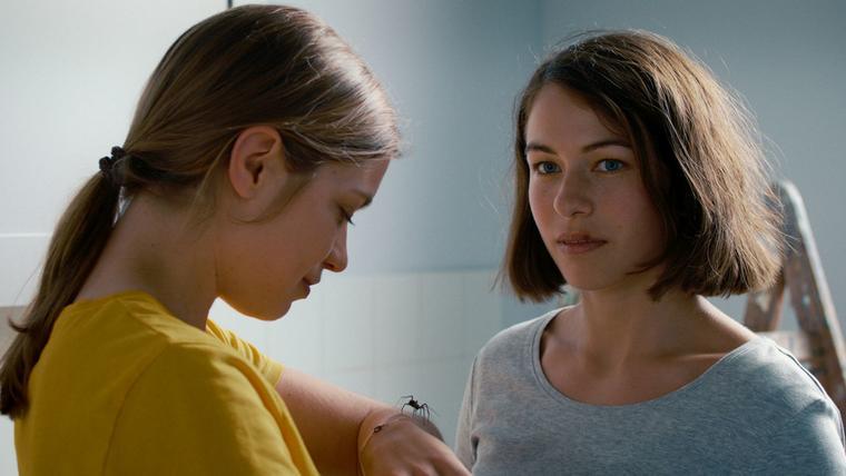 Das Mädchen und die Spinne Berlinale 2021