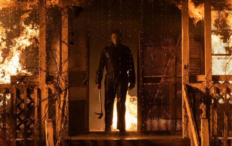 Halloween Kills: Erste brutale Bilder zur Horror-Fortsetzung