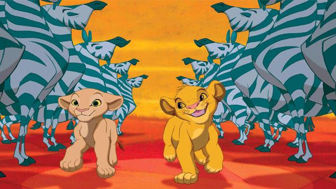 """""""Der König der Löwen"""" sollte ursprünglich unter dem Titel """"König des Dschungels"""" in die Kinos kommen. Zum Glück bemerkte noch jemand rechtzeitig, dass es im Dschungel gar keine Löwen gibt."""