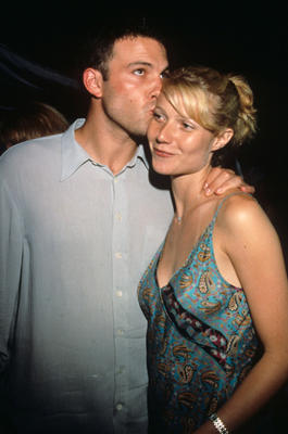 Gwyneth Paltrow, Ben Affleck