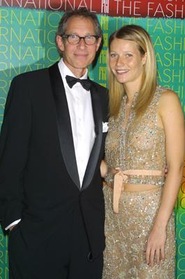 Gwyneth Paltrow, Bruce Paltrow