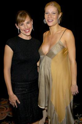 Gwyneth Paltrow, Jennifer Garner