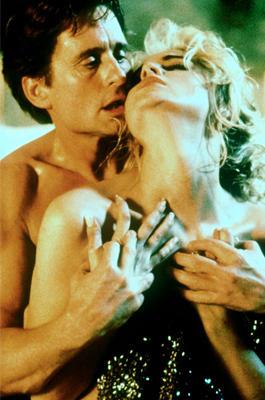 "Sharon Stone in ""Basic Instinct"""