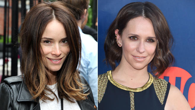 Abigail Spencer, Jennifer Love Hewitt