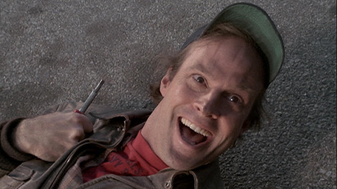 dwight schultz movies and tv shows