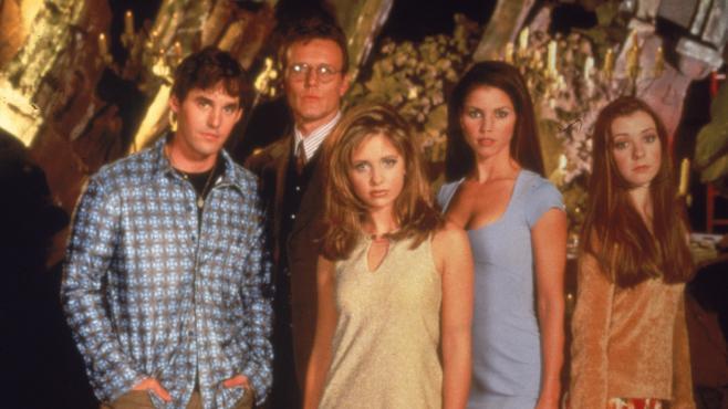 """""""Buffy – Im Bann der Dämonen"""": Sender-Chef redet über Neuauflage"""