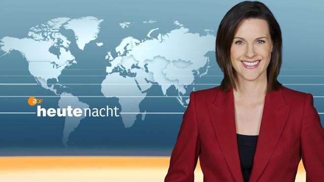 Kay s lve richter das sind die beliebtesten nachrichtensprecher for Nachrichtensprecher zdf