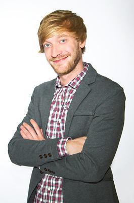 Max (Maximilian) Hofstetter