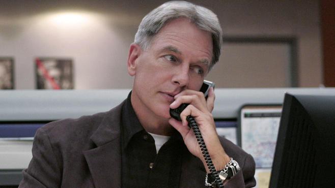 Mark Harmon, NCIS