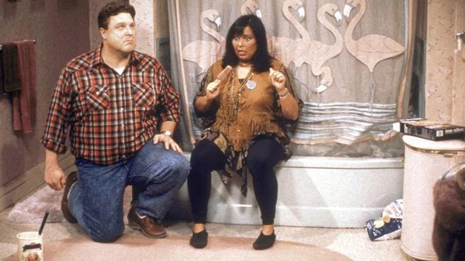 Dan Conner Roseanne