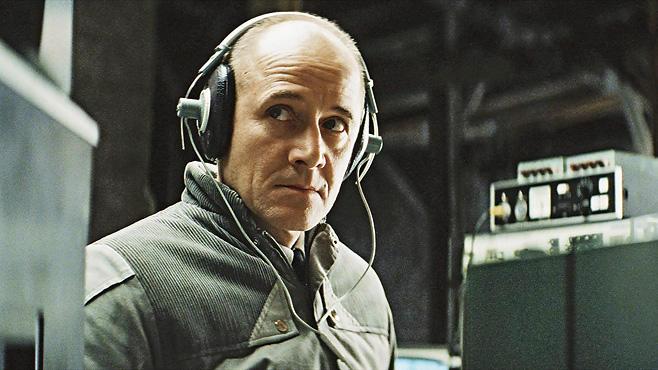 FAZIT: Herausragend: Ulrich Mühe, das Drehbuch und die Regie.