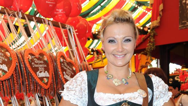Alida Kurras Oktoberfest