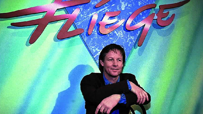 Jürgen Fliege Talkshowmaster