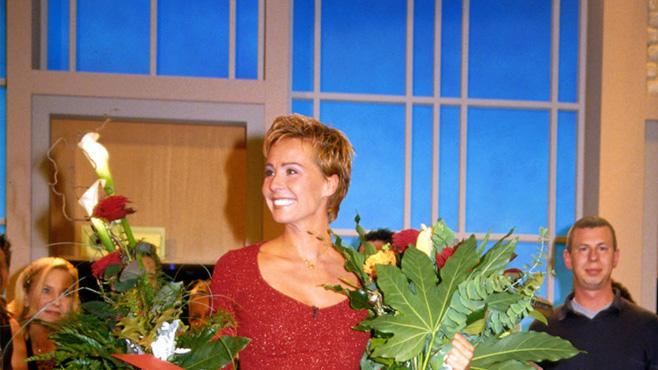 Sonja Zietlow Talkshowmaster