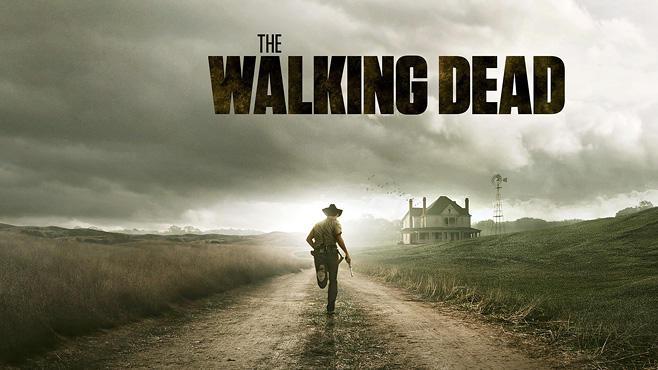 """31.10., 23:05 Uhr, RTL II: """"The Walking Dead"""" - Zum Auftakt der 2. Staffel zeigt RTL II alle Folgen der ersten Staffel an einem Stück."""