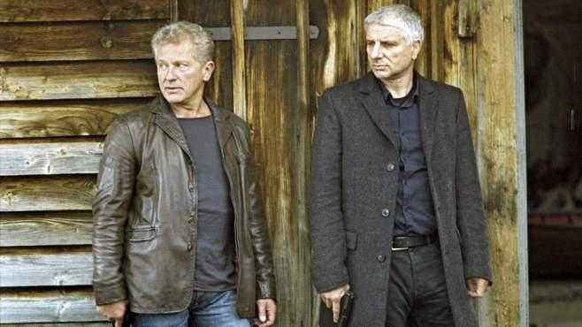 """PFINGSTSONNTAG 20:15 Uhr, ARD, """"Tatort: Nie wieder frei sein"""" - Ungewöhnlicher und toller Story-Kniff"""