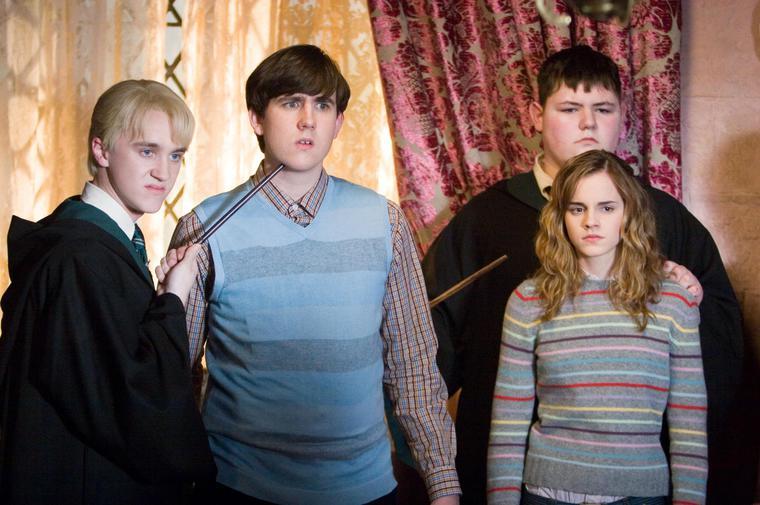 """PFINGSTMONTAG 20.15 Uhr, Sat.1,""""Harry Potter und der Orden des Phönix"""" - Geheimnisvoll, düster, spannend!"""