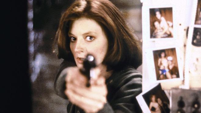 Das Schweigen der Lämmer, 7.12., 22.25 Uhr, Kabel 1: Top-Agentin (Jodie Foster) jagt Psychopathen mit Hilfe eines irren Kannibalen (Anthony Hopkins).