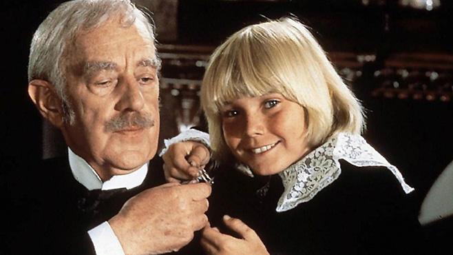Der kleine Lord, 23.12., 20:15 Uhr, ARD: einfach nur süß! Liebenswürdiger Enkel erweicht das Herz seines griesgrämigen Opas! Ebenfalls ein Klassiker!