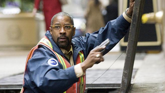 Entführung der U-Bahn Pelham 123: 18.12., 20:15 Uhr, PRO 7: Skrupellose Gangster entführen eine U-Bahn und nehmen Passagiere gegen ein hohes Lösegeld als Geisel.