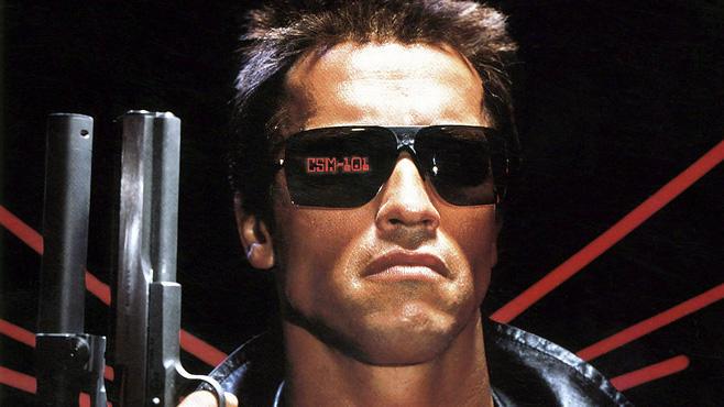 Terminator, 15.12., 22.30 Uhr, VOX: Arnie als Killerroboter. Klassiker von James Cameron.