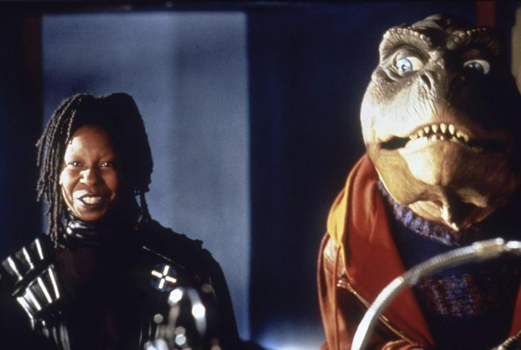 """""""T. Rex"""" (1995)"""