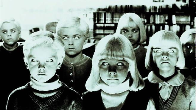 Kinder Horrorfilm