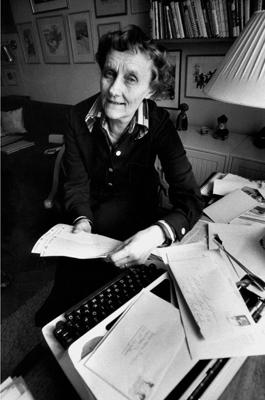 Astrid Lindgren