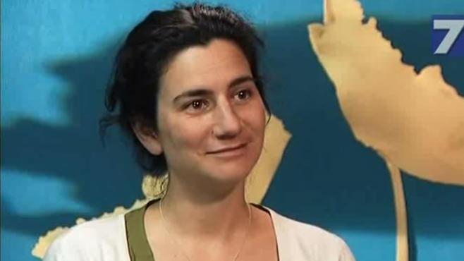 Hanna Zetterberg heute, Ronja Raeubertochter