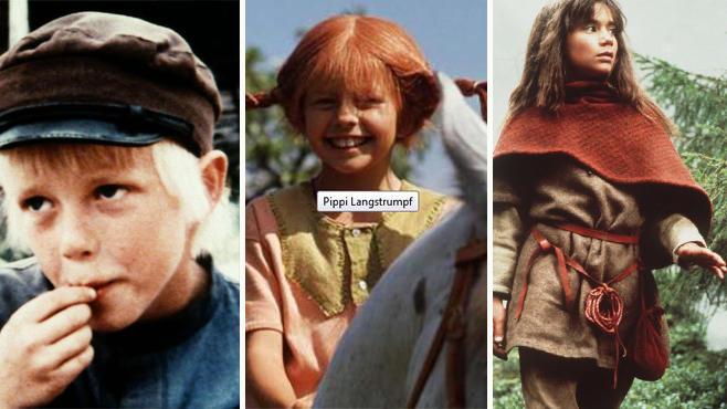 Wie gut kennst du dich in der Astrid-Lindgren Welt aus?