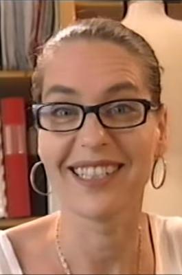 Lena Wisborg heute, Michel