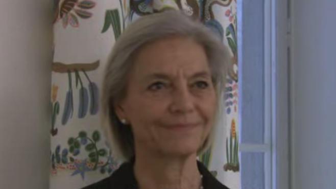 Luise Edlind Friberg Heute Ferien Auf Saltkrokan Schock