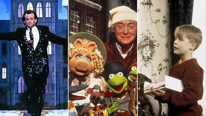 Wer erkennt alle Weihnachtsfilme an einem Bild?