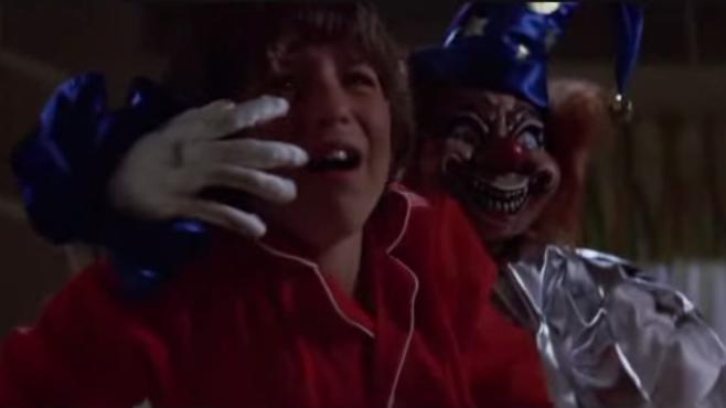 Poltergeist Horror Clowns In Film Und Tv Top 10