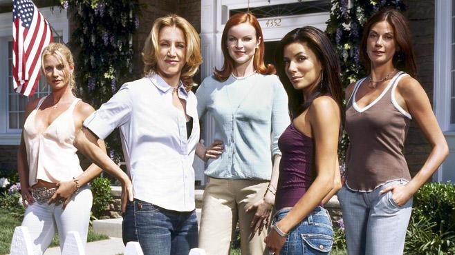"""""""Desperate Housewives"""": Wo könnt ihr die Staffeln sehen?"""