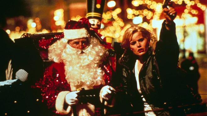 Tödliche Weihnachten