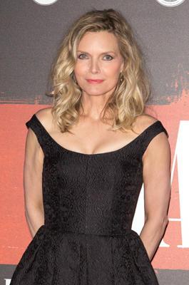 Michelle Pfeiffer 2015