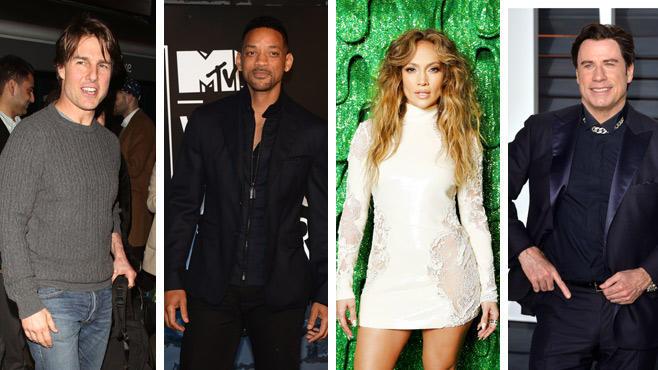 Diese Hollywoodstars sind oder waren in Sekten