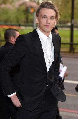 Jamie Campbell Bower 2015