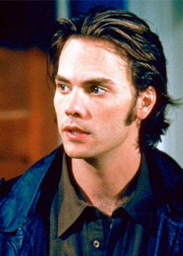Matt Camden wurde von Barry Watson gespielt