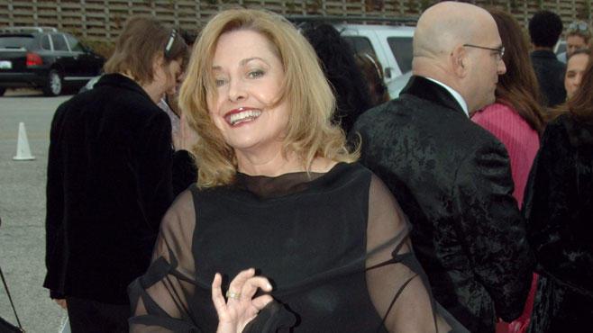 Catherine Hicks hat sich aus dem Business zurückgezogen. Sie ist mit ihrer Familie in Bel Air.
