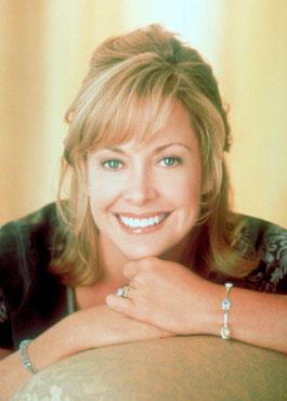 Catherine Hicks als liebevolle Serien-Mama Annie Camden.