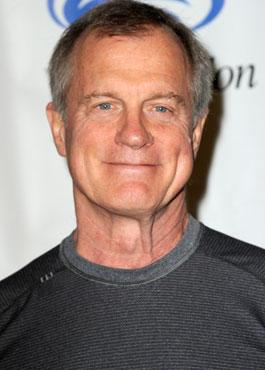 """Stephen Collins hat sich kaum verändert.Nach """"Eine himmlische Familie"""" spielte er in der Serie """"My Superhero Family"""" die Rolle des Dr. Dayton King."""