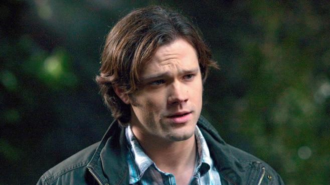 Jared Padalecki von Supernatural war vorher bei Gilmore Girls