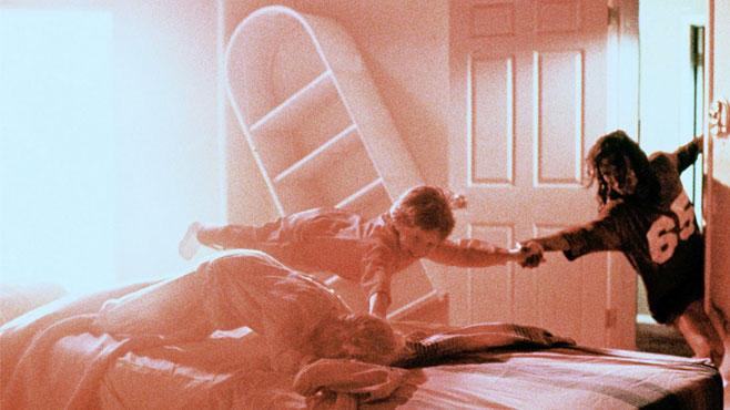 Film-Mythen: Poltergeist