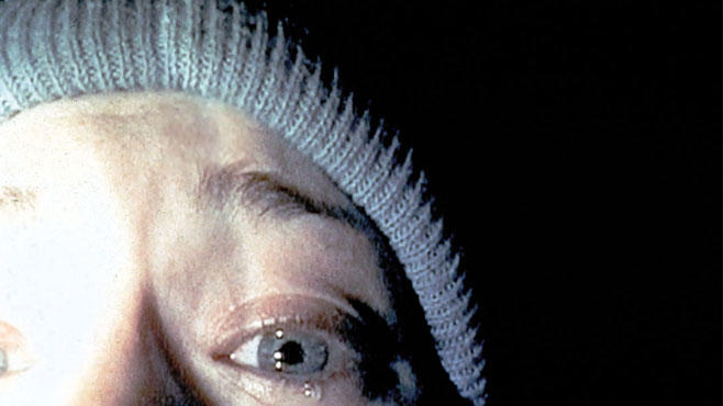 Film-Mythen: Blair Witch Project