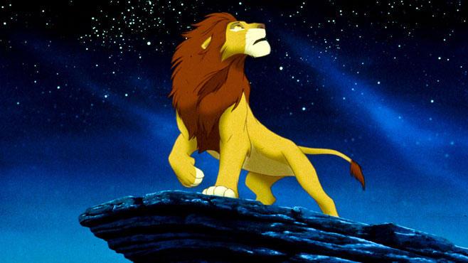 Film-Mythen: König der Löwen