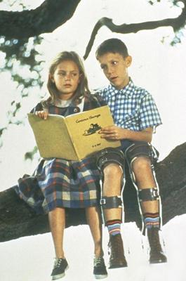 """Was wurde aus Hanna Rose Hall alias die kleine Jenny aus """"Forrest Gump""""?"""